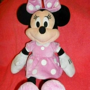 """18"""" MINNIE MOUSE GREAT CONDITION"""